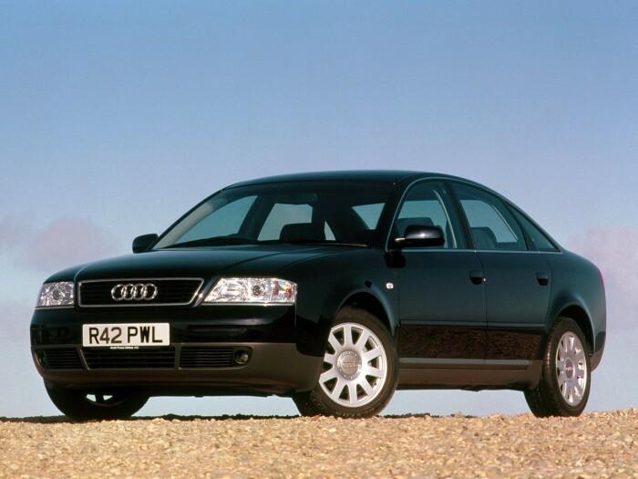 Отличная машина. /Фото: carsot.com.
