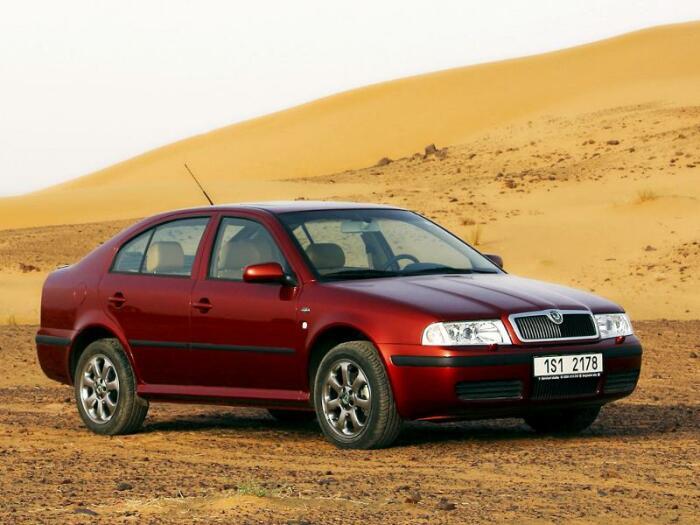 Отличная машина. /Фото: otvet.mail.ru.