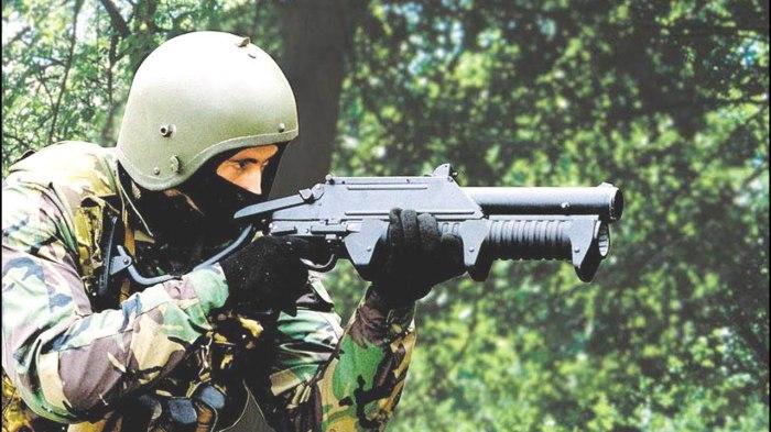 Широко используется ФСБ. /Фото: arms-expo.ru.