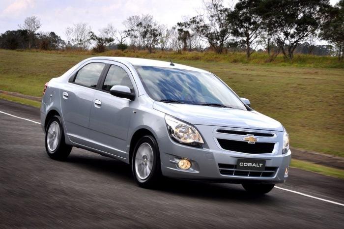 Неплохая машина для города. /Фото: autoevolution.com.