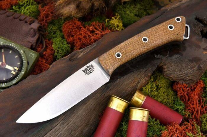 Отличный нож для хозяйства и походов. /Фото: Twitter.