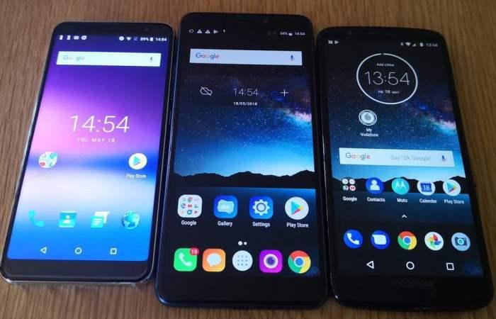 Отличные смартфоны, которые может себе позволить каждый.