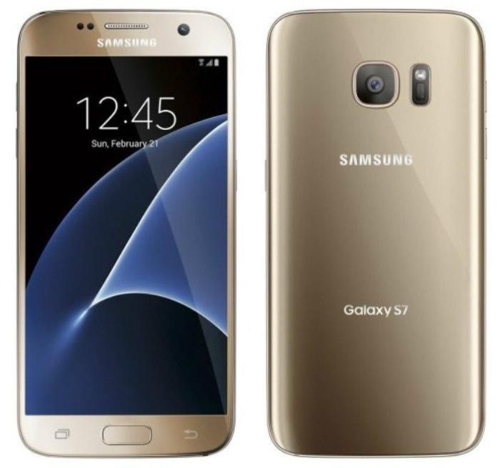 Ни что не пошатнет репутацию Samsung Galaxy S7.