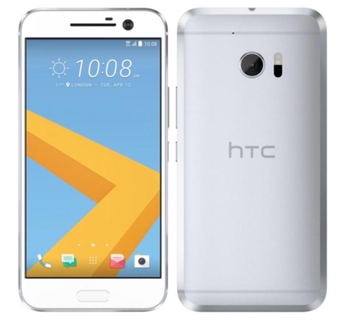 HTC 10 Lifestyle выглядит интересно.