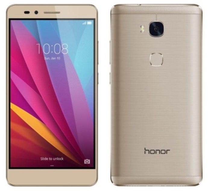 Достойный Huawei Honor 5X будет интересен многим пользователям.