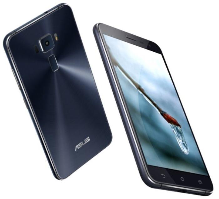 ASUS Zenfone 3 ZE552KL - отличный выбор.
