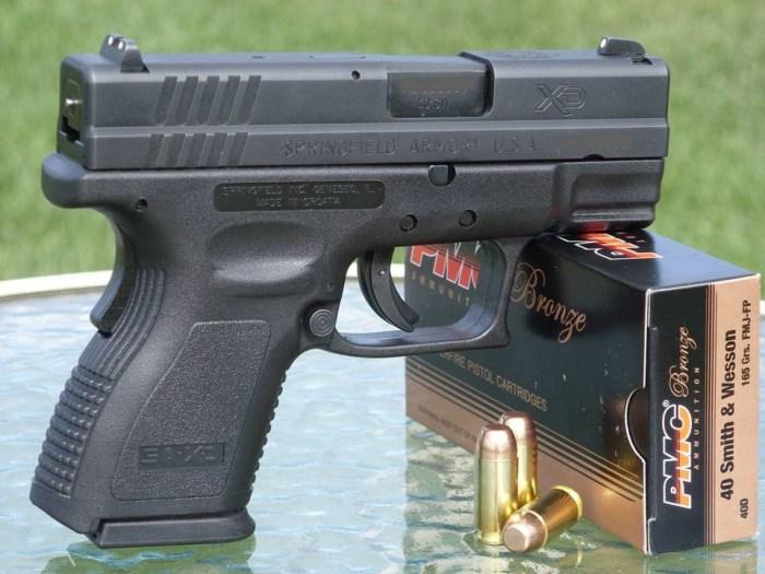 Неплохой пистолет. /Фото: ytimg.com.