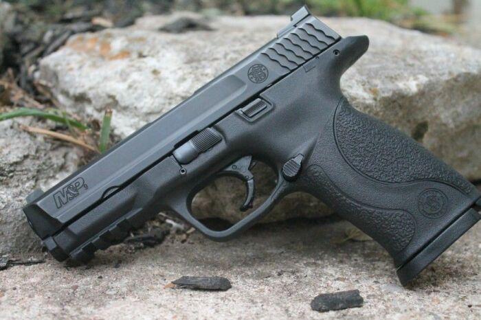 Очень молодой, но популярный пистолет. /Фото: bing.com.