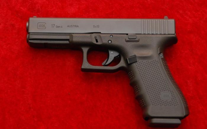 Лучший пистолет современности по многим параметрам. /Фото: alsimmonsgunshop.com.