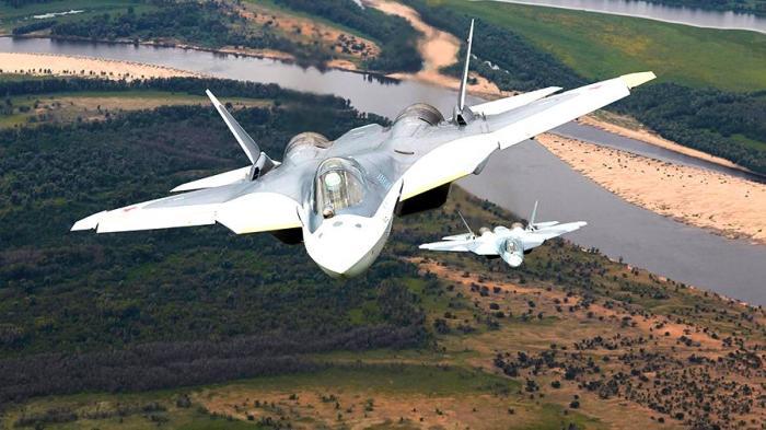 Прямой конкурент американского истребителя. /Фото: cdn.iz.ru.