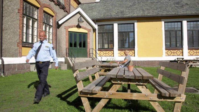 Санаторий строго режима. /Фото: entertales.com.