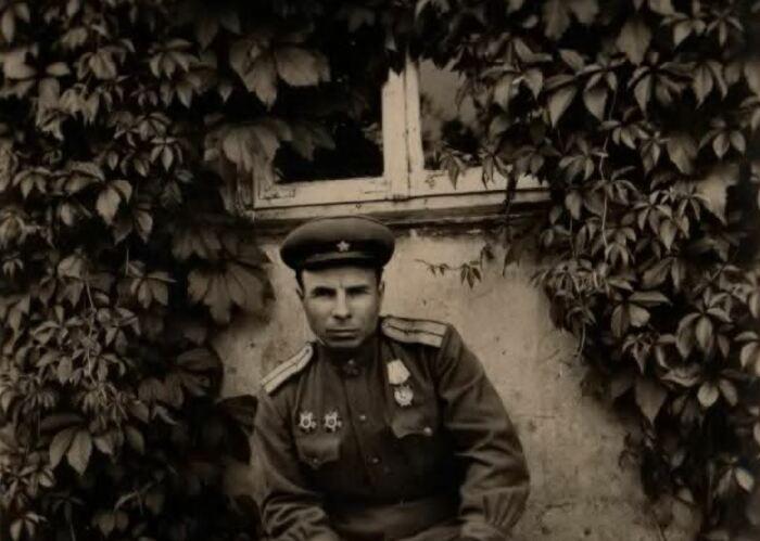 Николай Федорович. /Фото: dmitrovsk1943.mybb.ru.