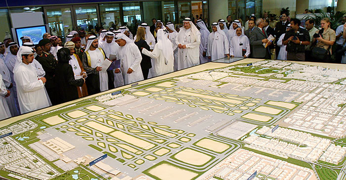 Откроется аэропорт уже в этом году.