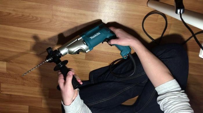 Любой подобный инструмент может заклинить. /Фото: YouTube.