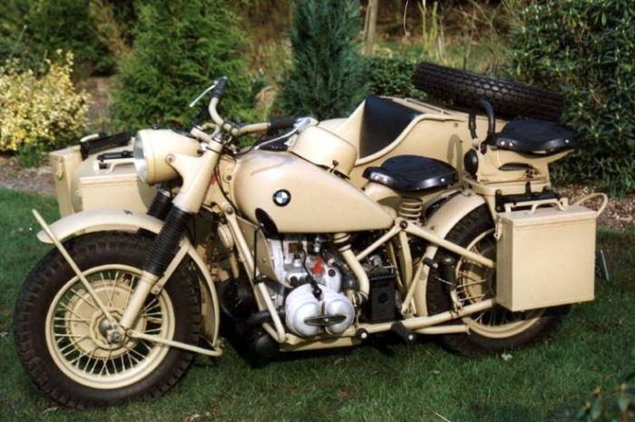 Этот мотоцикл был очень дорогим.