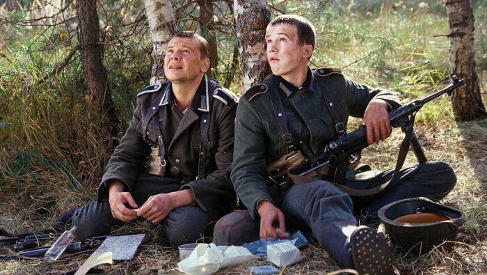 Кого только в спецназ уже не превратили. /Фото: 25.1tv.ru.