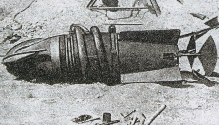Идея подземных кораблей появилась очень давно. /Фото: hostingkartinok.com.