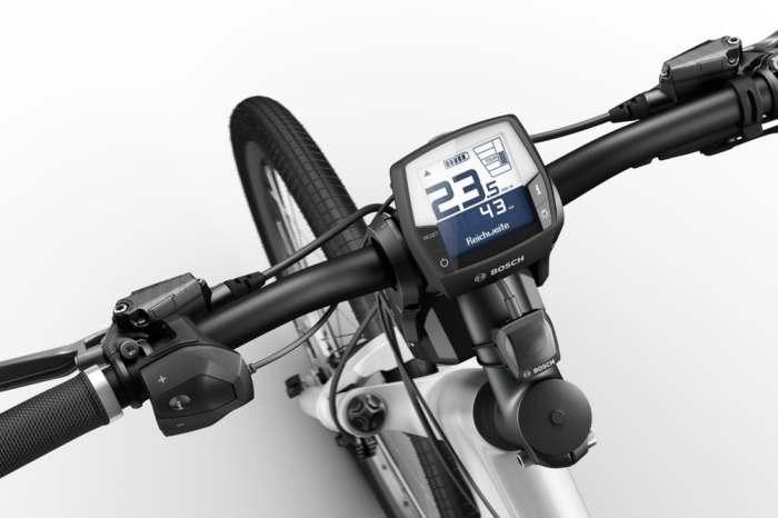 Тормоза для Bosch eBike ABS: когда всё под контролем.