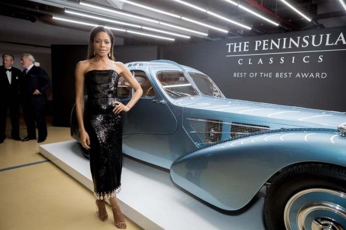 Atlantic Coupe успел побывать в частных коллекциях.