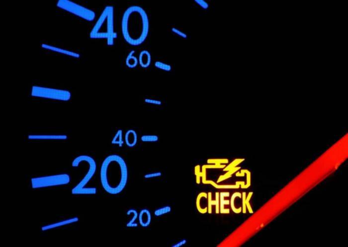 Проверь двигатель. /Фото: autoclub.su.