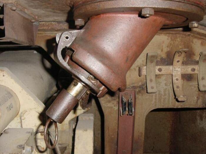 Вот так это выглядит внутри. /Фото: maquetland.com.