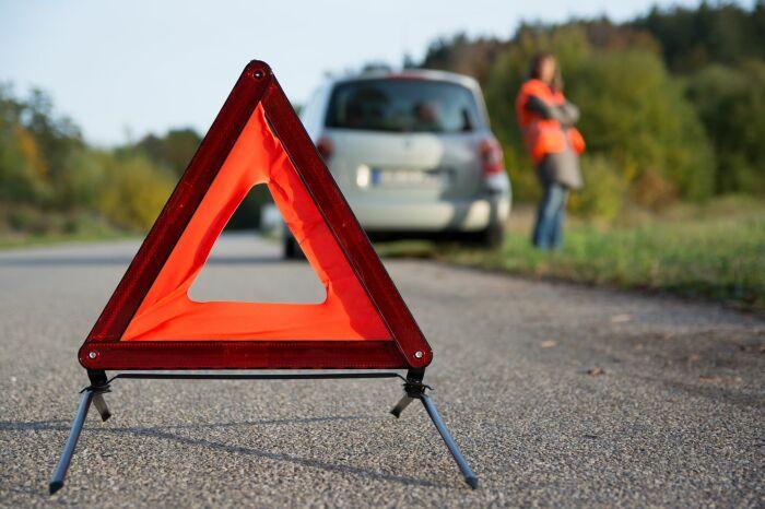 Обязательно должен быть знак. /Фото: expatriation-allemagne.com.