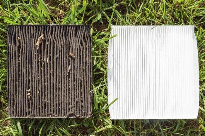 Старый и новый. /Фото: spotlightinspectionservices.com.