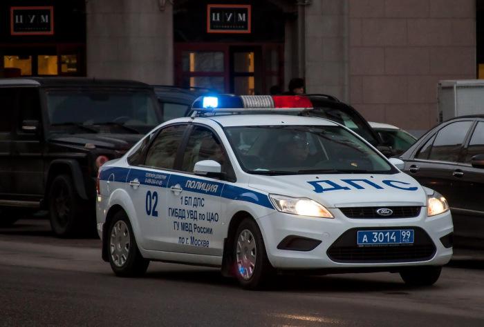 Изымают и любые орудия преступления. /Фото: drivenn.ru.