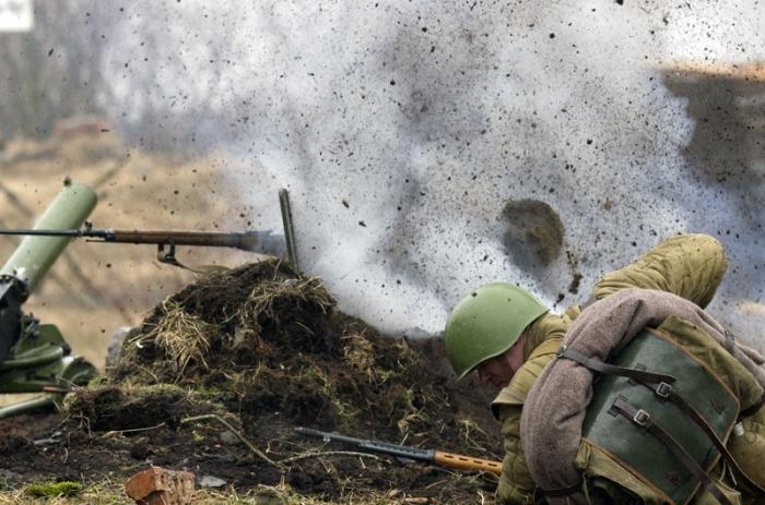 В целом взрыв скромнее. /Фото: culture.novreg.ru.