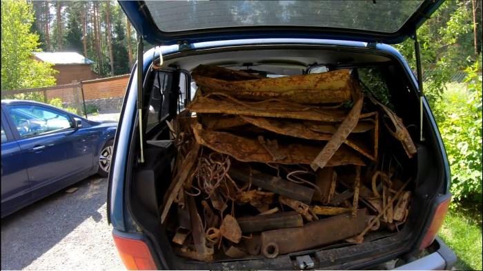Будут вопросы к водителю. /Фото: youtube.com.