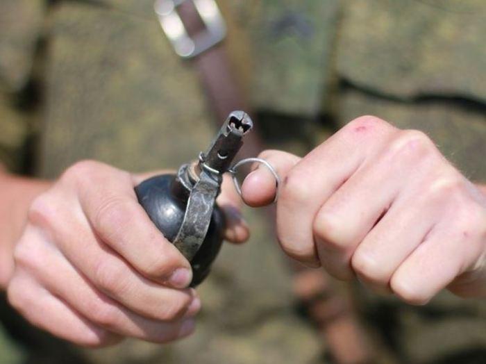 Почти ничем не отличается от боевых. /Фото: yandex.com.