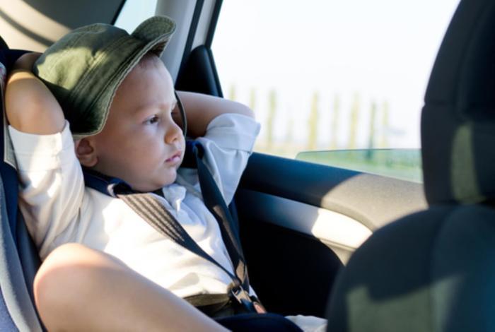 Перевозка детей - ответственная задача. /Фото: newsment.ru.