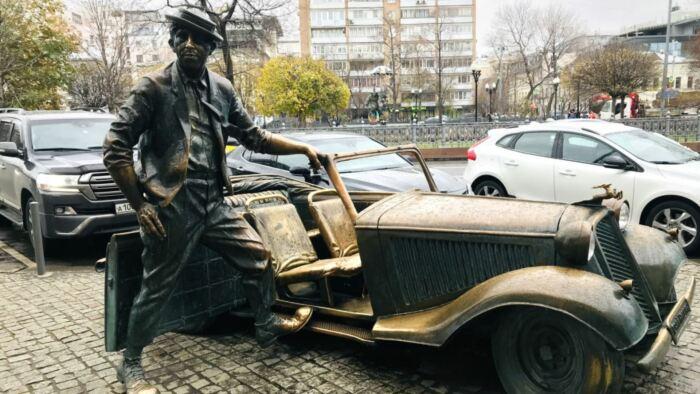 Крутой автомобиль даже по сегодняшний временам. /Фото: kp.ru.