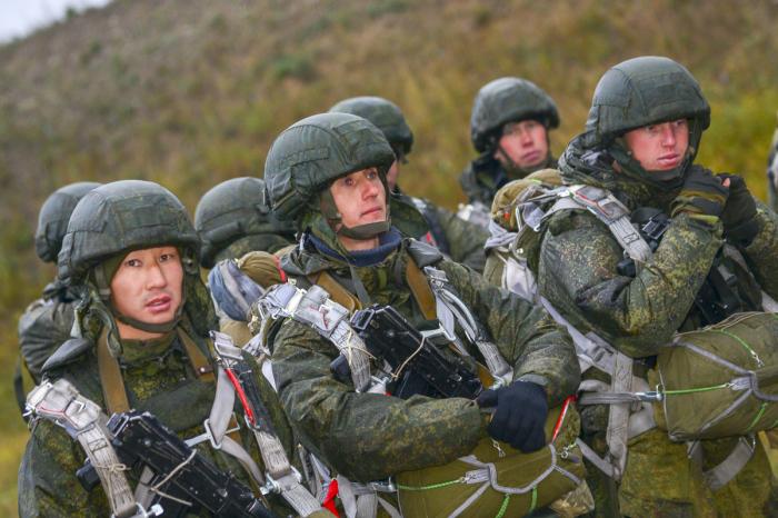 Используются для обучения. /Фото: structure.mil.ru.