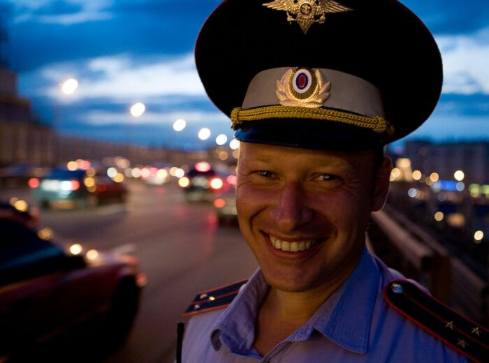 Не нарушайте и все будет хорошо, граждане. /Фото: ya.ru.