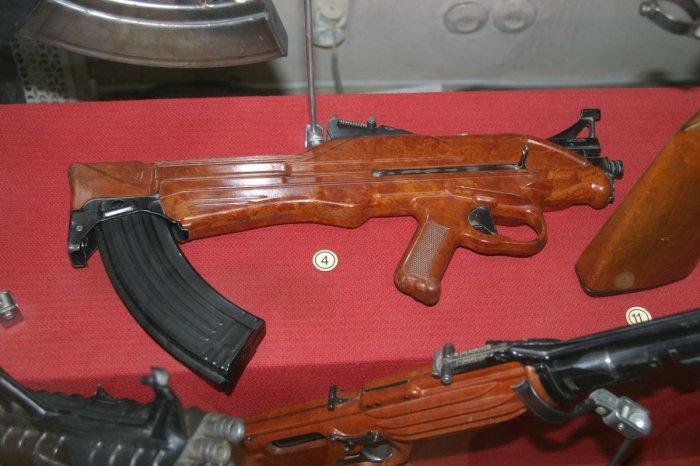 Советские автоматы, которые определили свое время, но так и не были приняты на вооружение