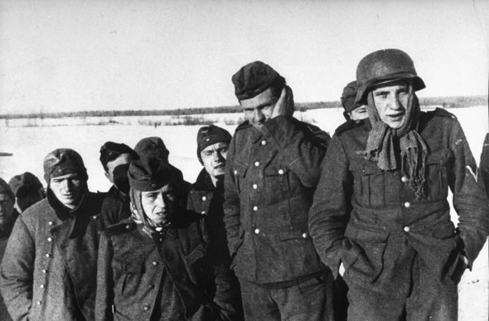 К зимней войне вермахт оказался не готов. /Фото: polzam.ru.