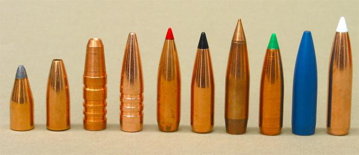 Существует огромное количество видов маркировок. /Фото: ronspomeroutdoors.com.