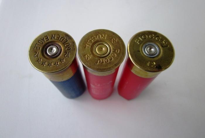 Часть маркировки боеприпасов делается методом штамповки. /Фото: hostingkartinok.com.