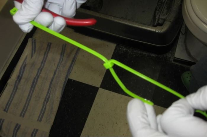 Соединяем между собой. /Фото: instructables.com.
