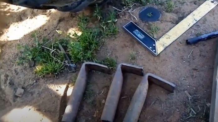 Сваривается в одно целое. /Фото: youtube.com.