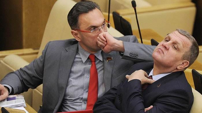 Законотворцы продолжают радовать. /Фото: twonews.ru.