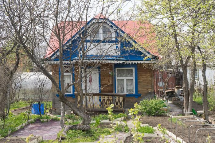 Участки были не меньше 3 не больше 6 соток. /Фото: yekaterinburg4u.ru.