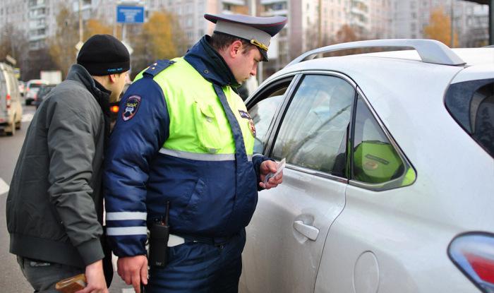 В противном случае штраф. /Фото: autonews.ru.