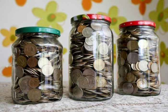 Спрятать деньги в банке будет сложно. /Фото: orion-press.ru.