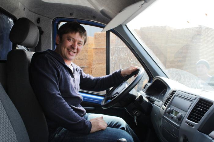 Нужно быть вежливым в дороге. /Фото: ae96.ru.