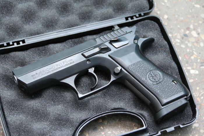 Отличный пистолет. /Фото: osob.store.