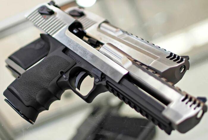 В кино блистает часто. /Фото: gunsweek.com.