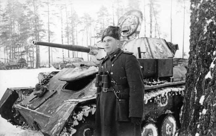 Танк неоднократно модернизировали. /Фото: warspot.ru.
