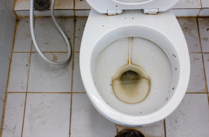 Нужно периодически мыть. /Фото: aol.com.